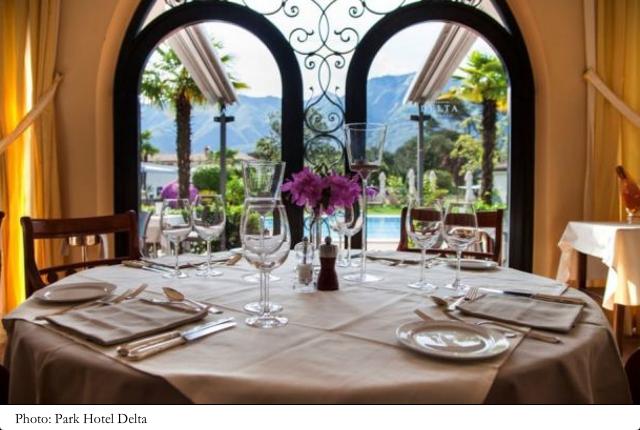 location per matrimonio in ticino - Hotel Delta Ascona